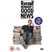Russell Howard's Good News - Best Of Series 1 DVD