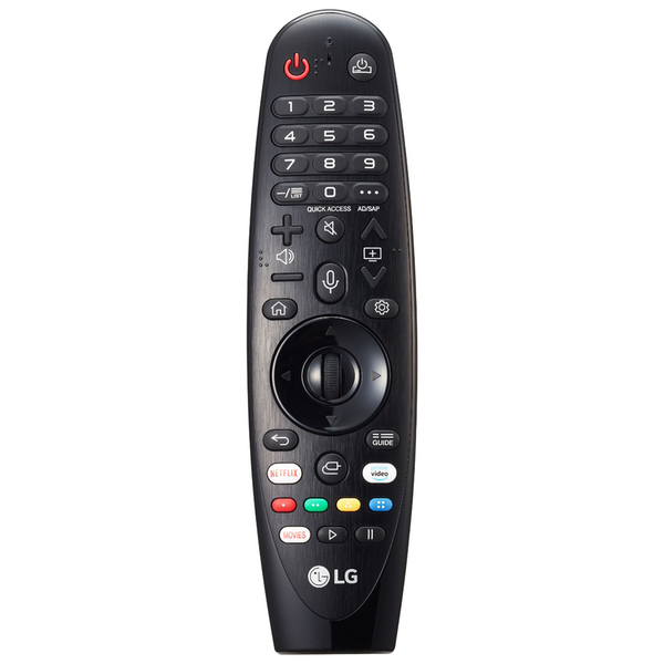 Image of LG AN MR20GA Magic Remote Control for Select 2020 LG Smart TVs