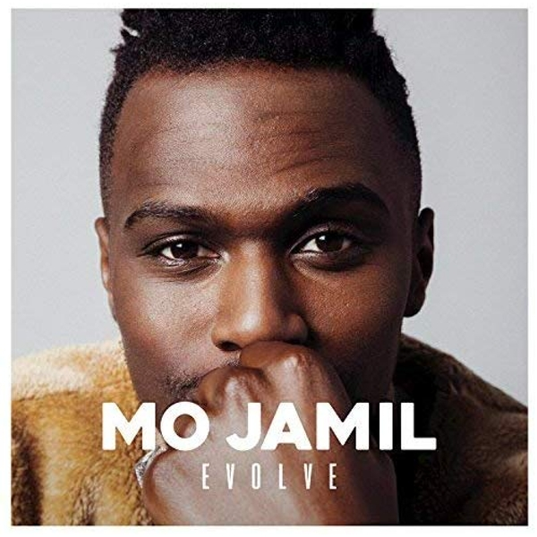 Mo Jamil - Evolve CD