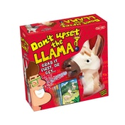 Don't Upset the Llama Game