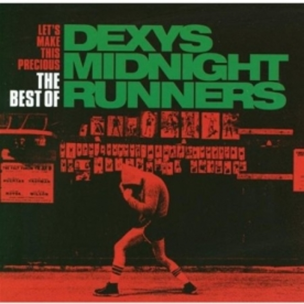 Dexys Midnight Runners - Lets Make This Precious - The Best Of...  CD