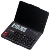 Casio LC160LV Pocket Calculator