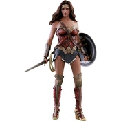 Wonder Woman (Justice League) Hot Toys Figure