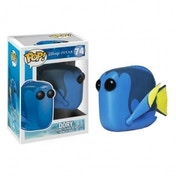 Dory (Finding Nemo) Funko Pop! Vinyl Figure (Ex-Display) Used - Like New