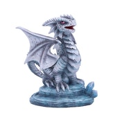 Small Rock Dragon (Anne Stokes) Figurine [Damaged Packaging]
