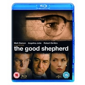 The Good Shepherd Blu-ray