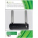 Elite Official Wireless N Network Adaptor Black Xbox 360 - Image 2