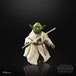 Yoda (Star Wars) Black Series 40th Anniversary Retro Action Figure - Image 3