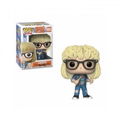 Garth (Waynes World) Funko Pop! Vinyl Figure #685
