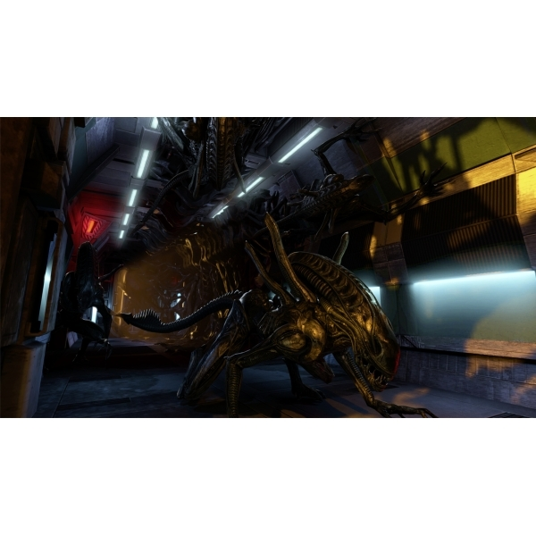 Aliens Colonial Marines Limited Edition Game Xbox 360 - Image 3