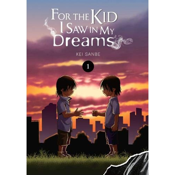 Yume de Mita Anoko No Tameni, Vol. 1 (For the Kid I Saw in My Dreams)