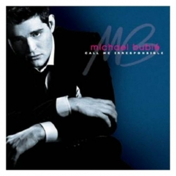 Michael Buble - Call Me Irresponsible Tour Edition CD