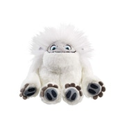 DreamWorks Abominable Everest 18cm Soft Toy