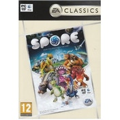 Spore Game (Classics) PC & MAC