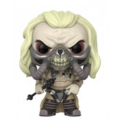 Immortan Joe (Mad Max) Funko Pop! Vinyl Figure