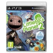 Little Big Planet 2 (Move Compatible) Game PS3