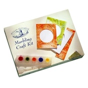 House of Crafts Start a Craft Marbling Craft Kit