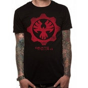 Gears Of War 4 - Phoenix Men's Medium T-Shirt - Black