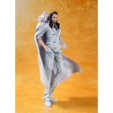 Rob Lucci (One Piece Film) PVC Statue