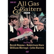 All Gas And Gaiters DVD