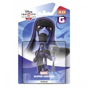 Ex-Display Disney Infinity 2.0 Ronan (Guardians of the Galaxy) Character Figure Used - Like New