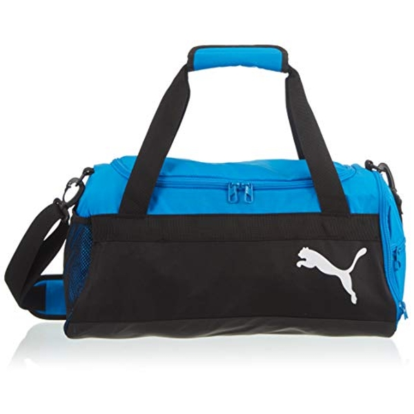 Puma Team Goal 23 Teambag Small Blue/Black