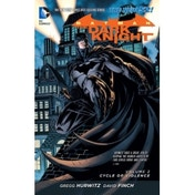 Batman - The Dark Knight Volume 2: Cycle of Violence (The New 52)