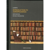 Lloyd's Introduction to Jurisprudence by Michael Freeman (Paperback, 2014)