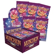Munchkin CCG: Fashion Furious S1 POP Box