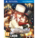 Code Realize Wintertide Miracles PS Vita Game