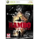 Rambo, The Videogame Xbox 360
