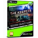 The Keepers Lost Progeny PC Game