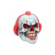 Play Time Clown Skull