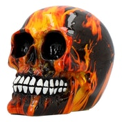 Inferno (Pack Of 6) Skulls