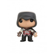 Ezio Black Version (Assassin's Creed) Funko Pop! Vinyl Figure