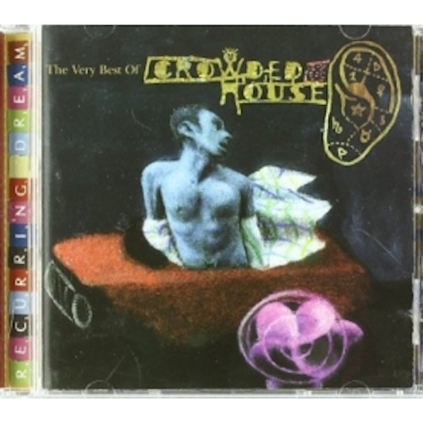 Crowded House - Recurring Dream: The Best of Crowded House CD