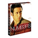 Numb3rs Season 3 DVD