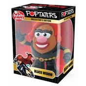 Black Widow (Marvel) Mr Potato Head PopTaters