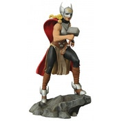 Lady Thor (Marvel) Diamond Select Toys Femme Fatales PVC Figure