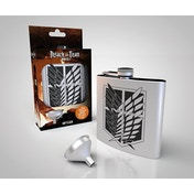 Attack on Titan Season 2 Scout Flask