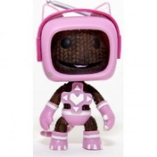 Little Big Planet Sackboy Console Kitty 3
