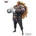 Bullet (One Piece Stampede) PVC Statue - Image 2
