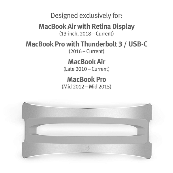 Twelve South BookArc for MacBook - Image 1