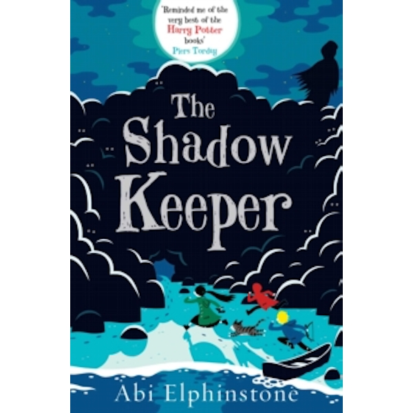 The Shadow Keeper by Abi Elphinstone (Paperback, 2016)