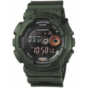 Casio G-Shock Watch Green