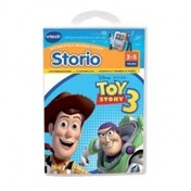 Ex-Display Vtech Storio Toy Story 3 System Storybooks Used - Like New