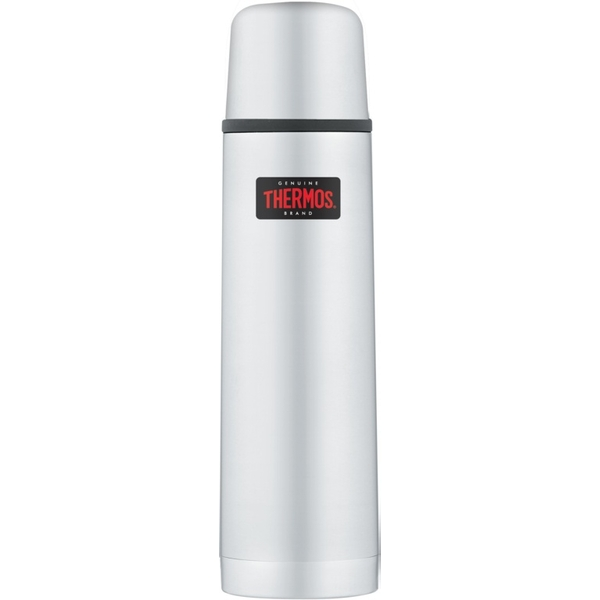 Thermos Light and Compact Flask 500ml Stainless Steel