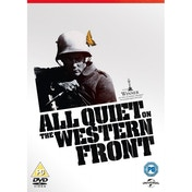 All Quiet on the Western Front DVD