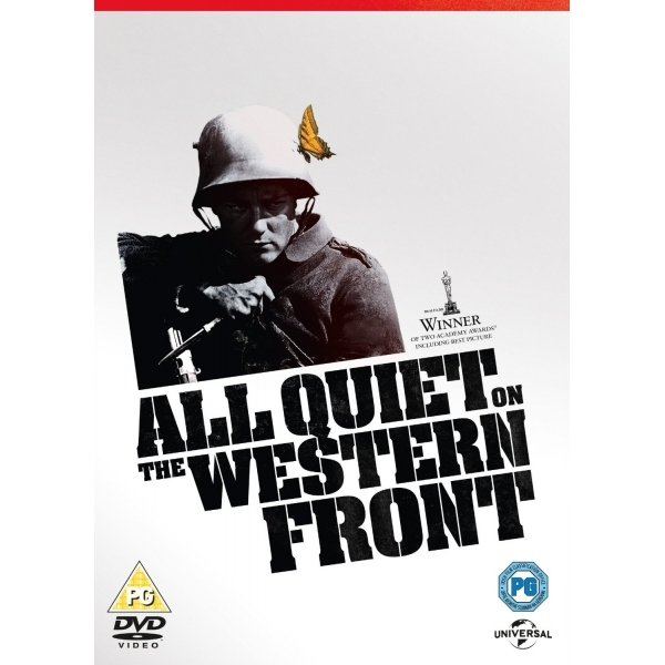 an analysis of the anti war novel all quiet on the western front Summary paul's luck appears to change when he is assigned, along with seven others, to guard a deserted village and supply dump he is pleased to join kat, albert, müller, tjaden, detering, and the rest, but mourns that haie is no longer alive to share their good fortune.