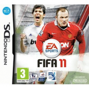 FIFA 11 Game DS